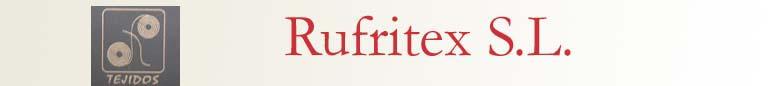 RUFRITEX S.L. logo